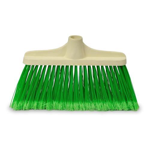 Spontex Outdoor broom, green, 61008