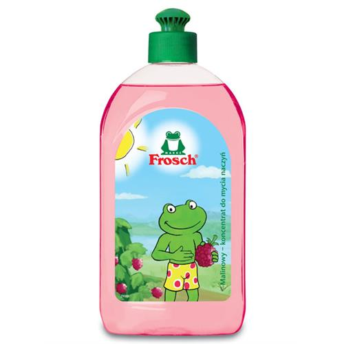 Frosch Raspberry Dish concentrate 500ml