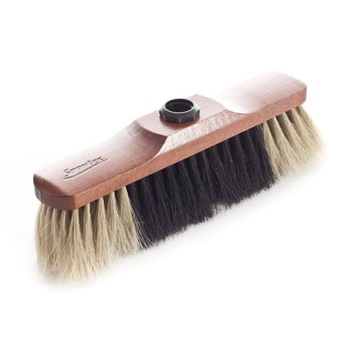 Spontex Mustang Broom without stick 97060022 Natural Hair