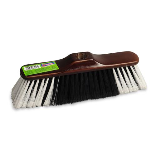 Spontex Peace Broom Brown Stock 06659