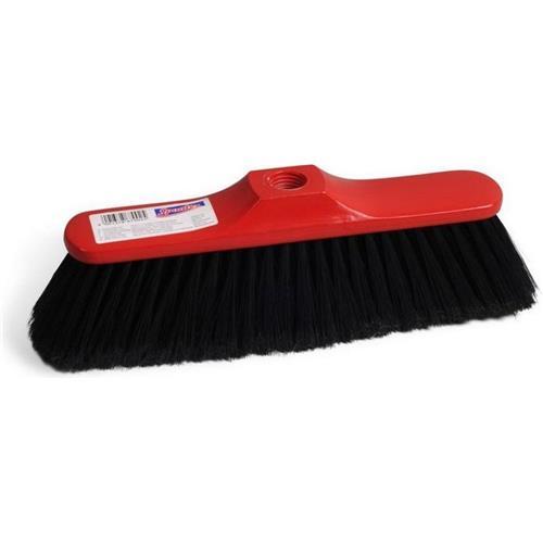 Spontex Red Room Broom Stock 67001