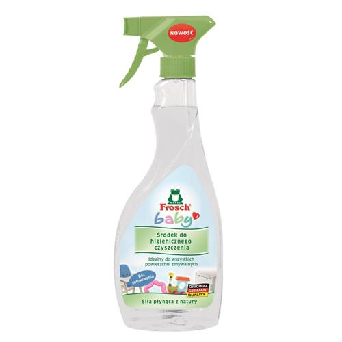 Frosch Baby Hygienic Cleaning Agent 500ml