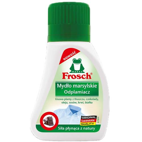 Frosch Marseal Soap Stain Remover 75ml
