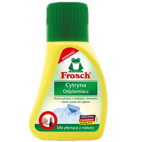 Frosch Lemon Stain Remover 75ml