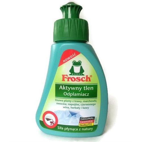 Frosch Active Oxygen Remover 75ml