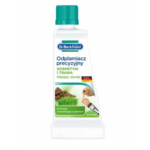 Dr. Beckmann Cosmetics And Grass Stain Remover 50ml