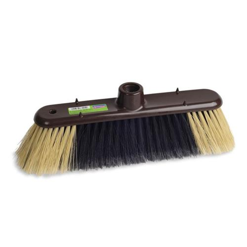 Spontex Broom Young Plastic stock 67003