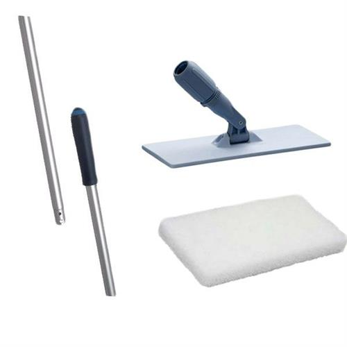 Vileda Cleaning set for lightly soiled Vileda Professional surfaces