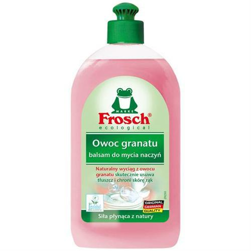 Frosch Pomegranate Washing Dish Balm 500ml