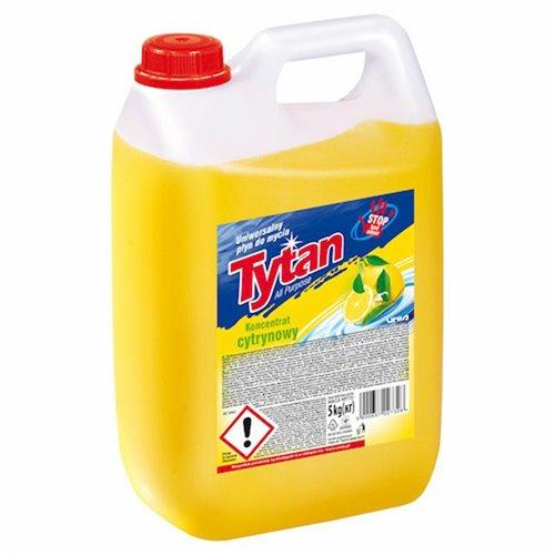 Titanium Universal Lemon Liquid 5l