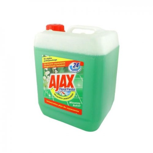 Ajax Universal 5l Lily of the valley Green