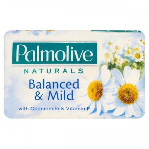 Palmolive Camomile Bar Soap White 90g