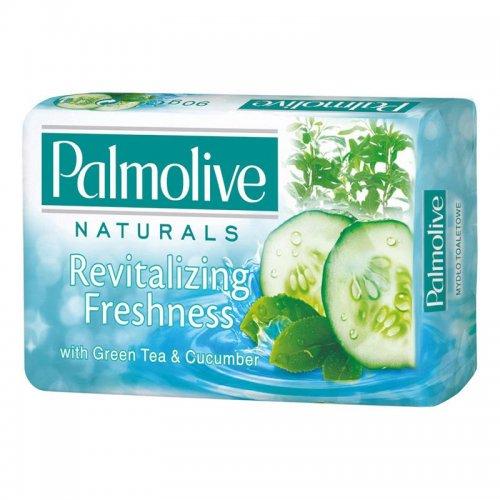 Palmolive Cube Soap Green Tea Cucumber 90g