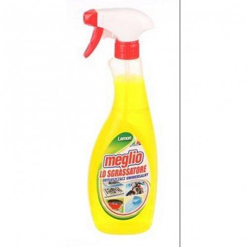 Meglio Lemon Degreaser Spray 750ml