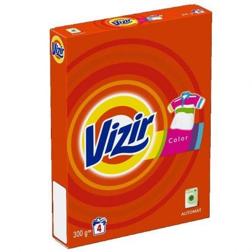 Vizir Color Washing Powder 300g Procter Gamble