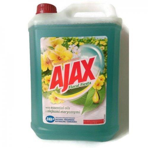 Ajax Universal 5l Blue Lagoon Flower