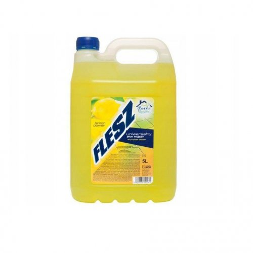 Universal Fluid Flashlight Lemon 5L