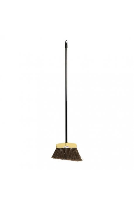 brooms - Spontex Hof Outdoor Broom With Stick 62007 -