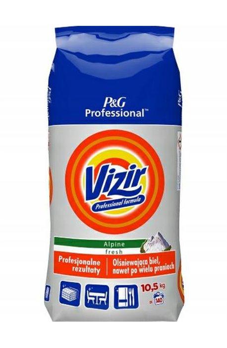 Detergents - Vizir Washing powder 10.5kg Regular Procter Gamble -