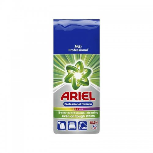 Ariel Powder 10.5kg Color Procter Gamble