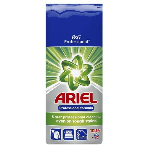 Ariel Powder 10.5kg Regular Procter Gamble
