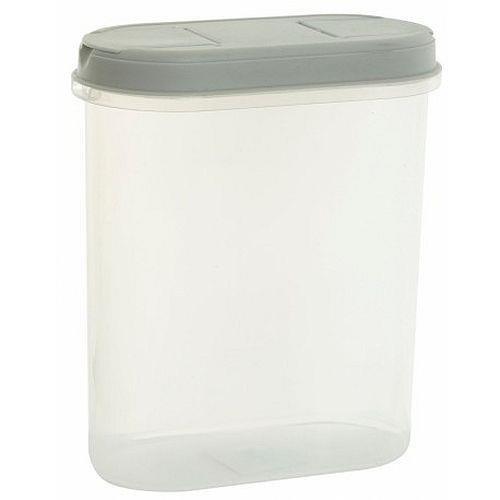 Plast Team Container With Dispenser 2.2l 1126 White