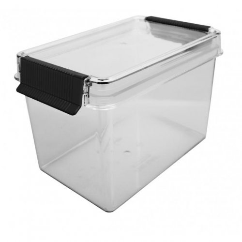 Plast Team Container For Loose Products Oslo 1.2l 1802