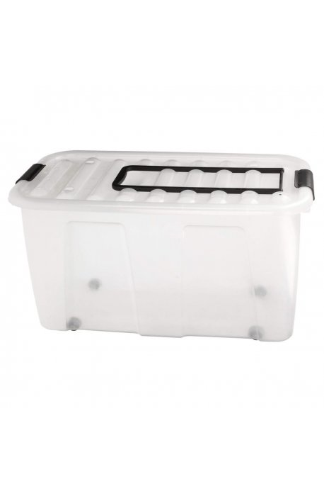 Universal containers - Plast Team Container Home Box 70l Roller With Handle 2229 -