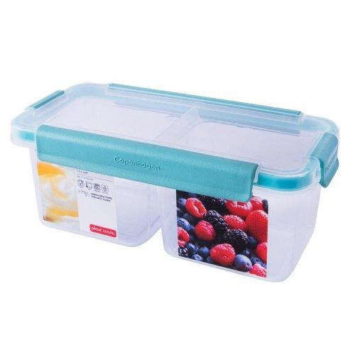 Plast Team Copenhagen Food Container 2x0.48l 5222