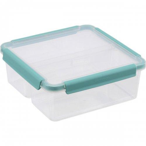 Plast Team Copenhagen Food Container 2x1.9l 5223