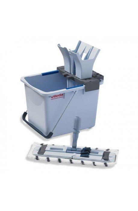 Cleaning kits - Vileda Ultraspeed Pro Starter Kit 15l 149090 Vileda Professional -