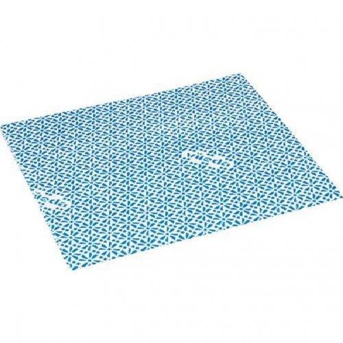 Vileda Cloth Wischprofi 137001 Blue Vileda Professional