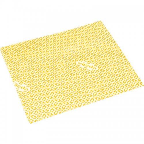 Vileda Cloth Wischprofi 137000 Yellow Vileda Professional