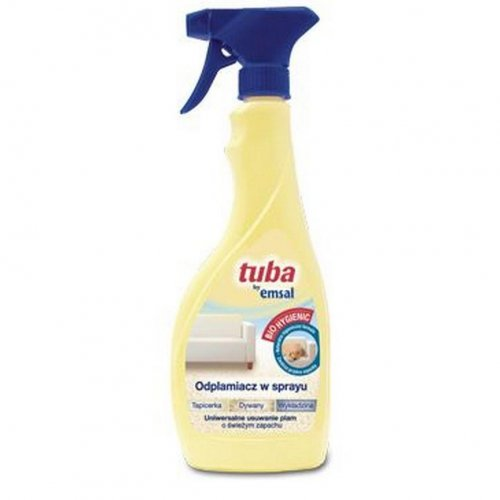 Emsal Tuba Spray For Rugs And Upholstery 500ml