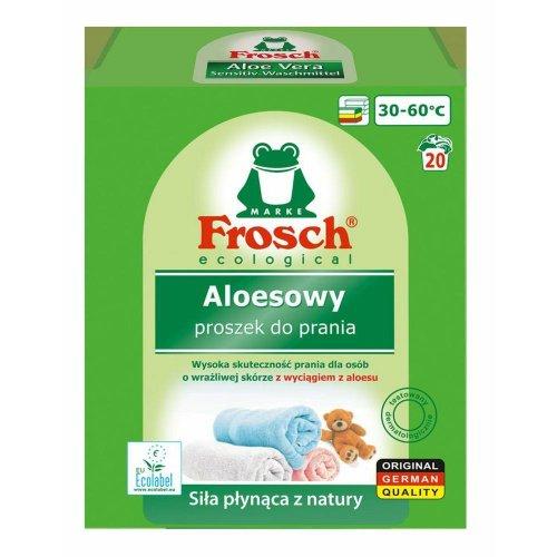 Frosch Aloe Vera Powder 1.35kg