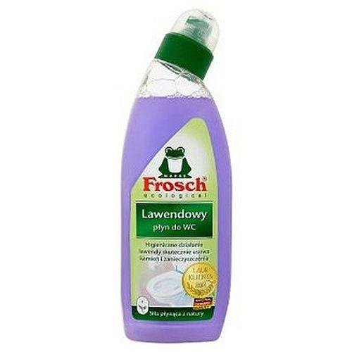Frosch Toilet Lavender Toilet Gel 750ml