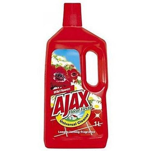 Ajax Universal Wild Flowers 1l Red