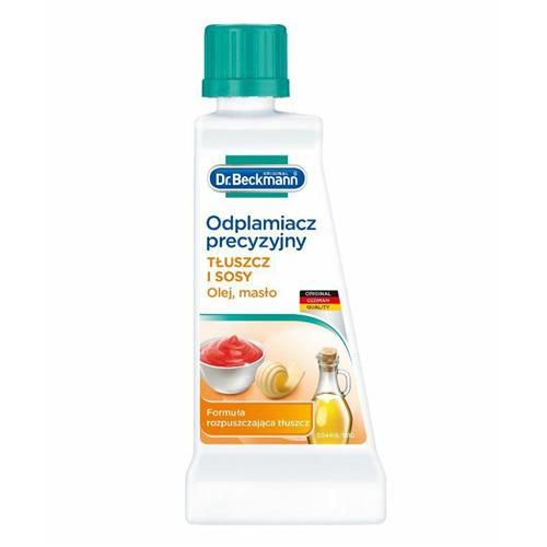 Dr. Beckmann Fat Stain Remover and Sauces 50ml