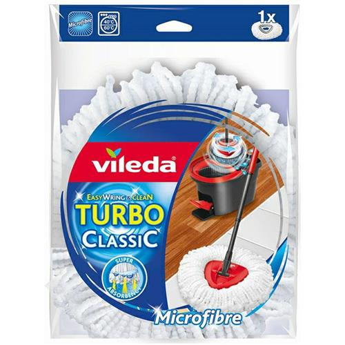 Vileda Easy Wring Clean Classic White refill 152623