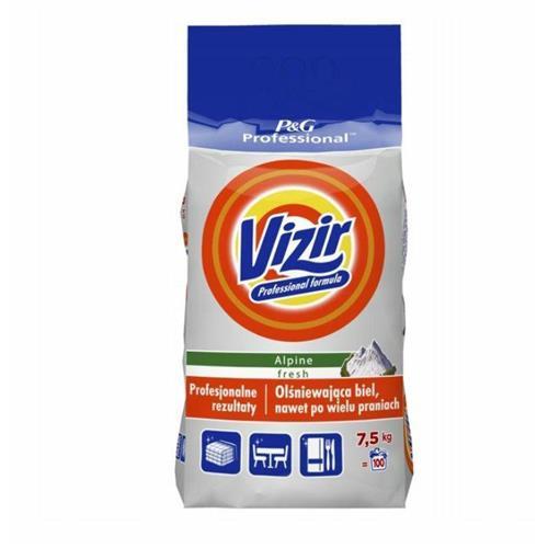 Waschpulver 7.5kg Vizir Regular Procter Gamble