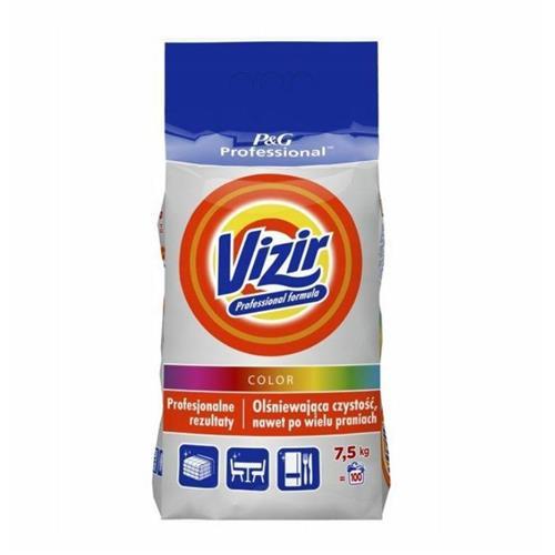 Waschmittel 7.5kg Vizir Color Procter Gamble