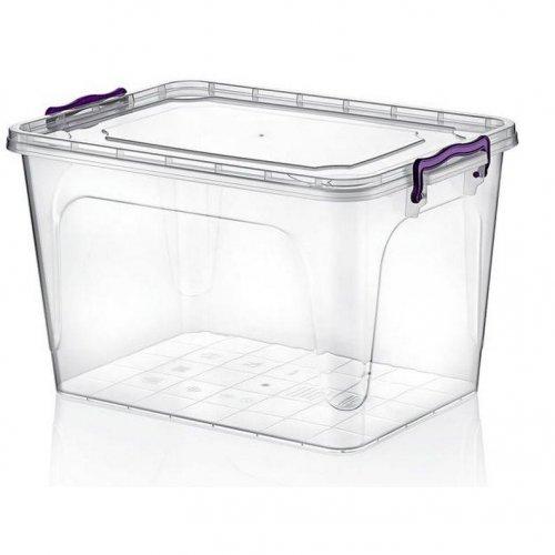 30L 4146 Rectangular Multibox Hobby container