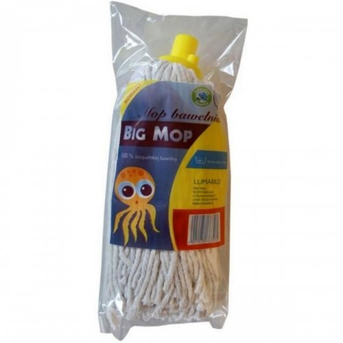 Big Lumarko Cotton Mop