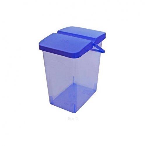 Branq Powder Container 10l Blue 1311