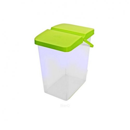 Branq Powder Container 25l Green 1326