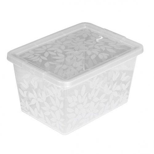 Branq Jasmine 2l 7102 Mix Color container