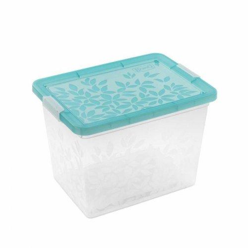 Branq Container Jasmine 22l 7122 Mix Color