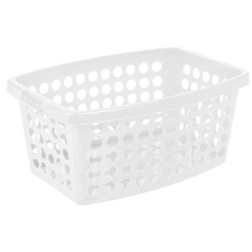Branq Basket For Irons 40l White 1250