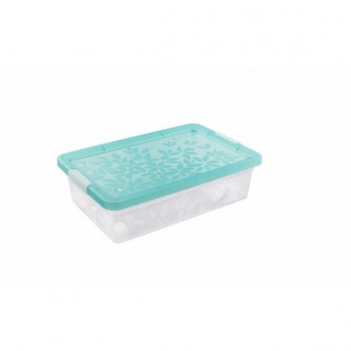 Branq Container Jasmine Bedroller 26l 7126 Mix Color