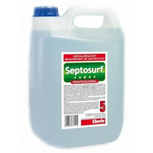 Septosurf 5l Clovin Disinfectant